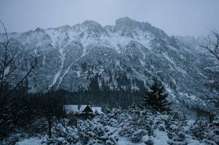 Morskie Oko  » Click to zoom ->