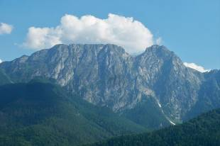 Giewont  » Click to zoom ->